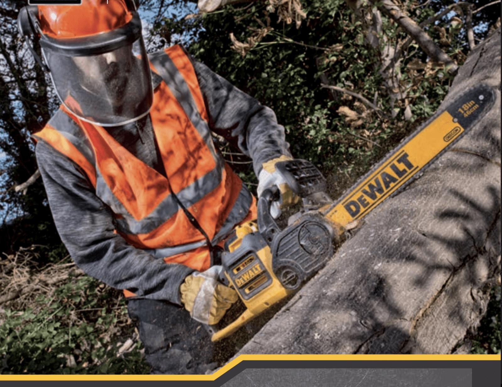 herramienta jardín DEWALT 2018 cartagena ferremart